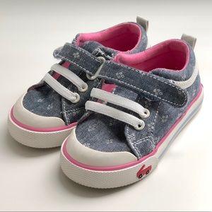 """See Kai Run """"Kristin"""" Sneaker"""